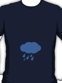 British Tears T-Shirt