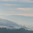Stoodley Pike, Yorkshire by The Walker Touch
