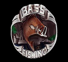 <º))))><     BASS FISHING IPAD CASE <º))))><     by ╰⊰✿ℒᵒᶹᵉ Bonita✿⊱╮ Lalonde✿⊱╮