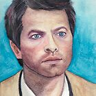 Castiel by Wingspan91089