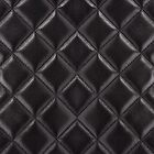 Quilted Black Leather by CaseBase