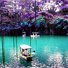 Serenity by readora
