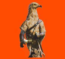 Egyptian Vulture Boromir Kids Clothes