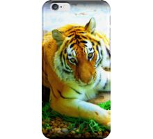Exotic Tiger iPhone Case/Skin