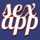 SEX APP by karmadesigner