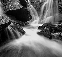 Lost Falls by Joseph T. Meirose IV