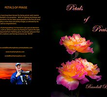 book cover Petals of Praise  book for sale  by Randy & Kay Branham