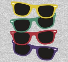 Retro sunglasses Collection 2 by cocolima