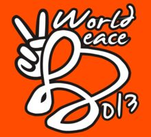 World Peace 2013 by lerogber