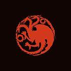 House Targaryen by Georg Varney