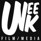 "UNEEK Film/Media ""Crew"" Logo Tee by mkealcoran"