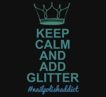 Add Glitter by haayleyy