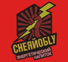 Chernobyl energy drink by superedu