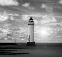 Lighthouse Collaborations Pt 2 by DavidWHughes