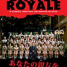 Battle Royale by Hitsville U.K.