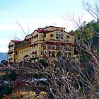 The Grand Hotel, Jerome, AZ by ADayToRemember