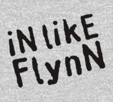 In like flynn 1 by stu-fly