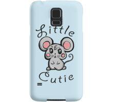 """""""Little Cutie""""  Samsung Galaxy Case/Skin"""