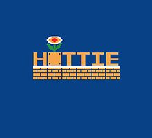 "Little ""Hottie"" by Ameda Nowlin"