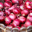 Onions by Janie. D
