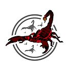 Red Scorpion 2 by Adamzworld