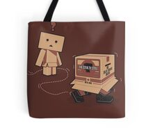 Stealth Style Tote Bag