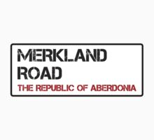 Merkland Road by givemeone