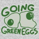 Going Green Eggs by lethalfizzle