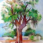 El Segundo by painterflipper