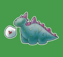 Baby Dinosaur Kids Clothes