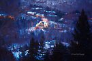 Christmas Night by Yannik Hay