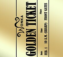 golden ticket by victoria17