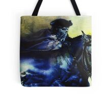 Scayrecrow - The Highwayman Tote Bag
