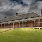 Harlaxton House Toowoomba by SeanBuckley