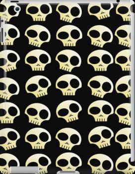Skulls!!! by Rastaman