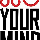 Open Your Mind by Look Human