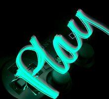 Playful light by simon17