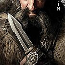 dwalin by Steno92