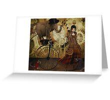 Kaleidoscope.... Greeting Card