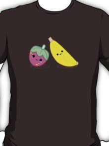 Banana & Strawberry T-Shirt