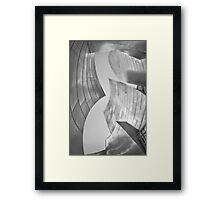 Walt Disney Concert Center I Framed Print