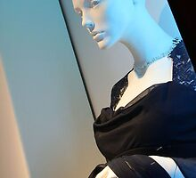 A Mannequin's Blues by Cora Wandel
