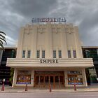 Empire Theatre by SeanBuckley