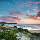 Cape Woolamai, Phillip Island by WavesPhotograph