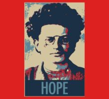 Trotsky Hope by Leatherface