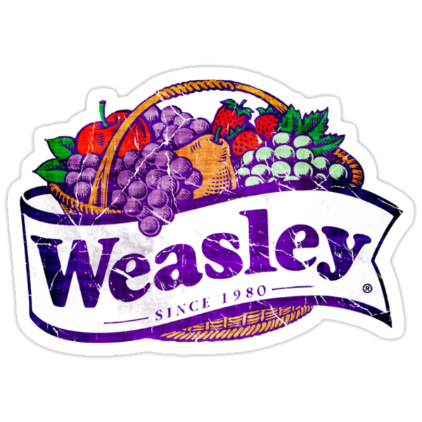 Weasly Welch's by Alex Magnus