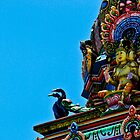 Sri Siva Subramaniya #7 by DAJPowell