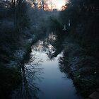 Sunet river by SherlockReader1