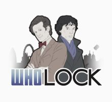 Team WHOLOCK by GakiRules