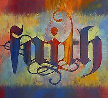 Faith by Michael Creese